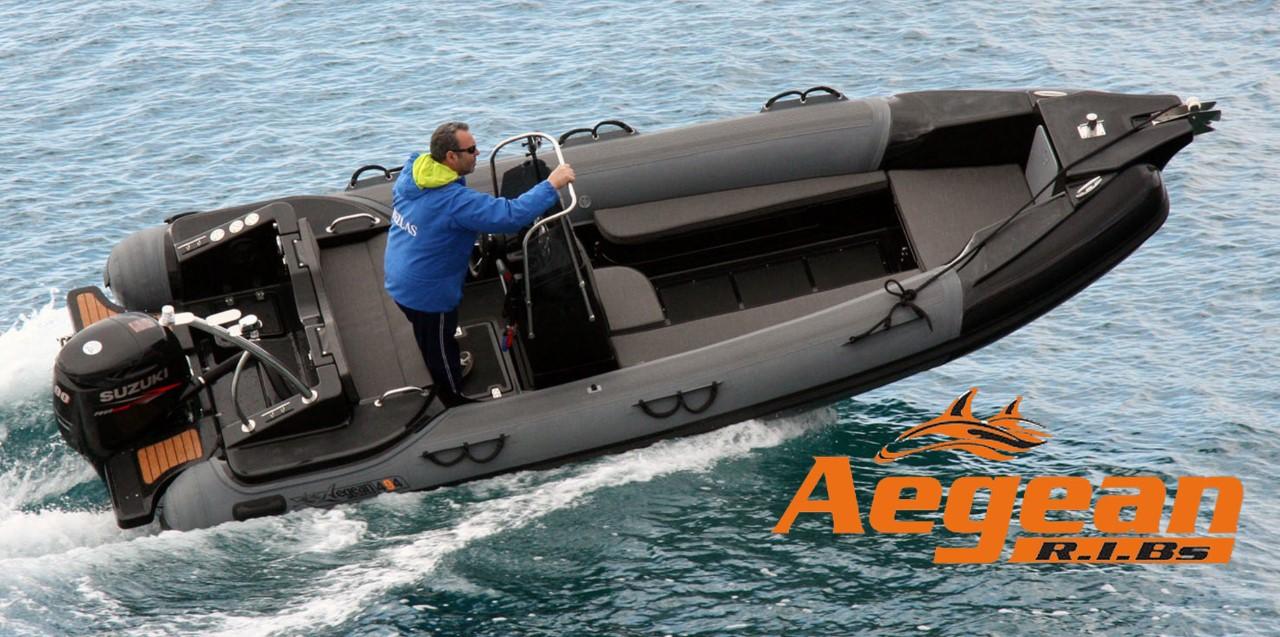 Aegean Boats